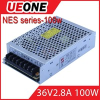 s-100-36 switching power supply 100w36v switched mode power supply