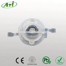 Fast delivery 1w high power led 810nm 1w ir led CE & Rohs approval