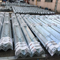 electrical overhead line fittings steel cross arm 2M