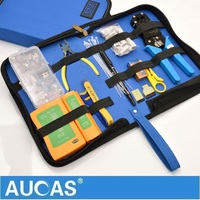 Aucas New 2016 Network Tool Kit wholesale Chlna Supplier