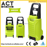 2015 hot sell 35L auto portable battery car washing machine