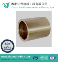 bushing factory supply cnc brass parts du bushing