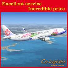 Air shipping consolidator from China to Fremont--Skype:colsales24
