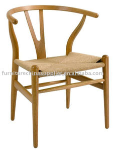 SDAWY solid wood leisure dining chair DC-541
