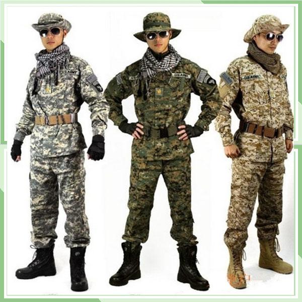 Used Navy Uniform 94