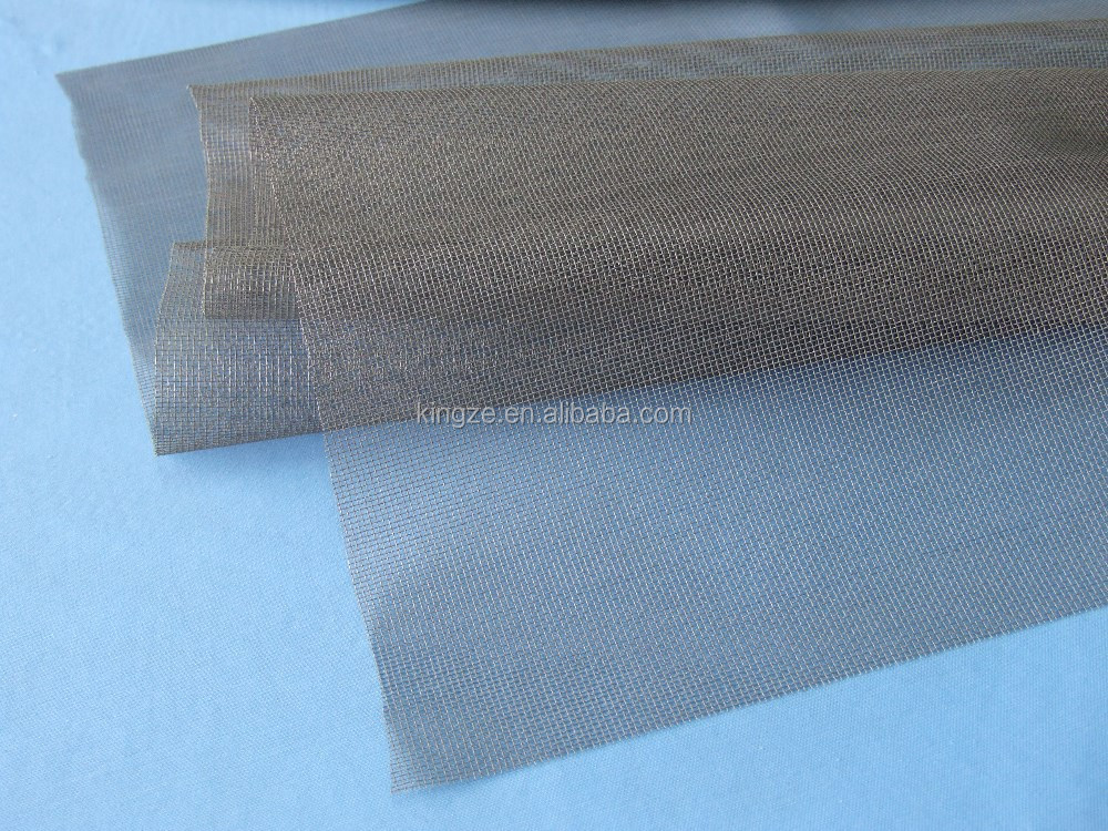 mosquito protection plain weave fiberglass screen glue