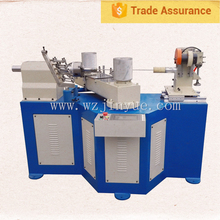 JY-WX30 paper core pipe making machine with 2 headpieces