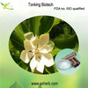 Magnolia Officinalis Extract 10% to reduce muscle pain and in dental care