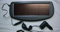 solar power battery charger solar battery charger 12v