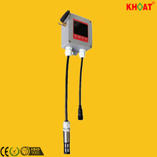 KHT101 Ecomonic Temperature and Humidity Transmitter Indicator with 4-20mA