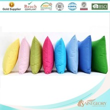 Colorful Hotel Cushion