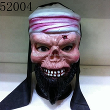 latex old man mask 52004