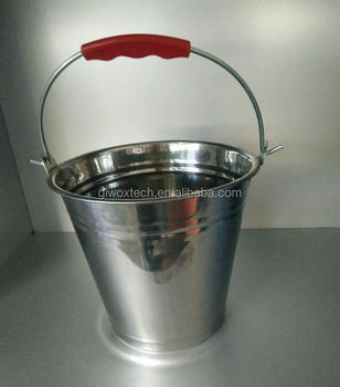 Good Price 5L Stainless ICE Bucket