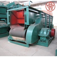 High efficiency vacuum extruder JKY60 Automatic Brick Making Machine price