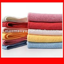 New car cleaning towels microfiber cloths