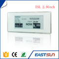 E-ink display electronic shelf label e-paper price tag