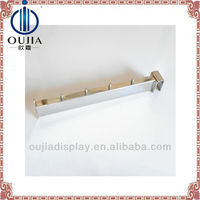 stainless steel clothes rack parts