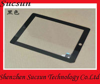 Touch digitizer screen for ipad 2, replacement touch screen