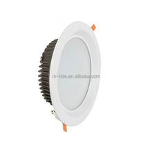 2018 China hot 18W 20W led dimmable ultraslim ip44 good price smd led downlight