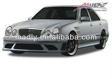 Body kits of 2000-2002 BENZ E W210 carbon Morello Edition