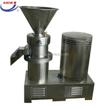 factory price industrial peanut butter making machine