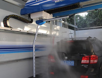 auto car cleaning machine