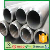 Bset price 316 304 stainless steel pipe manufacturers