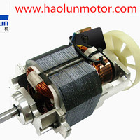 TOPS Quality 110VAC Universal Motor For