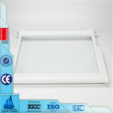 China leading manufacturer AS certification 3mm 4mm 5mm 6mm 8mm 10mm 12mm 15mm 19mm tempered parapet glass