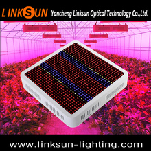Full Spectrum 150W LED Grow Lights SMD5630 LED Plant Lamp For Greenhouse Hydroponic Vegetables Growth&Flowering Dropshipping