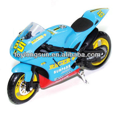 12cm Diecast Metal Motorcycle Model Vintage Diecast Motorcycle