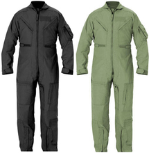 CWU-27/P Military Flight Suits Aviator Coverall