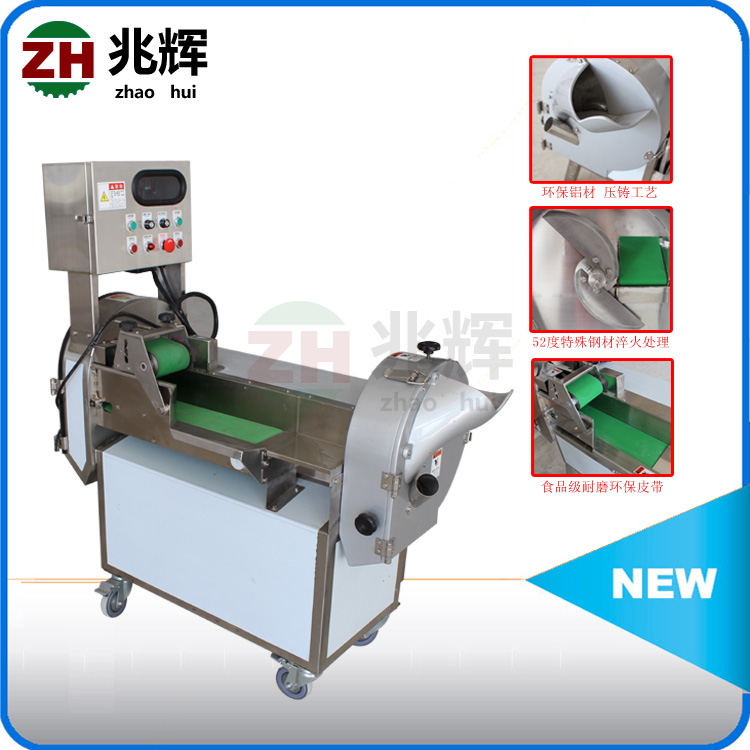Economical and practical coconut cutting machine/mango slicing machine