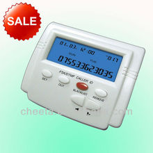2nd generation phone call blocker with blacklist for 1500 numbers