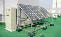 solar power station off grid Reasonable price full kit BPS1000w portable solar power systems