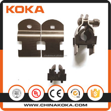 channel strut clamp/unistrut clamp/c channel clamp