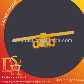 High power c-mount 808nm Laser Diode for barcode scanning