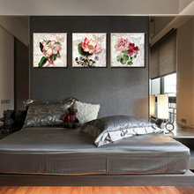High Quality 3 Pieces Set Large Modern Beautiful Wall Art