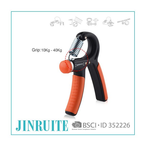 Arm Exercises Adjustable Hand Grip strengthener