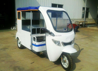 2016 new type electric transporation vehicle,supply 1000W ECO frienldy electric tricycle operated by battery