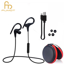 In-ear headphones cheap fashion earphones wireless headphones soft comfortable silicone earmuffs