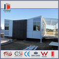 low cost mobile prefab houses china