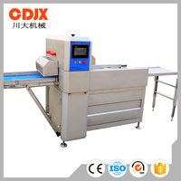 Best Quality Professional Sales 2016 Cutting Ground Frozen Meat Machine