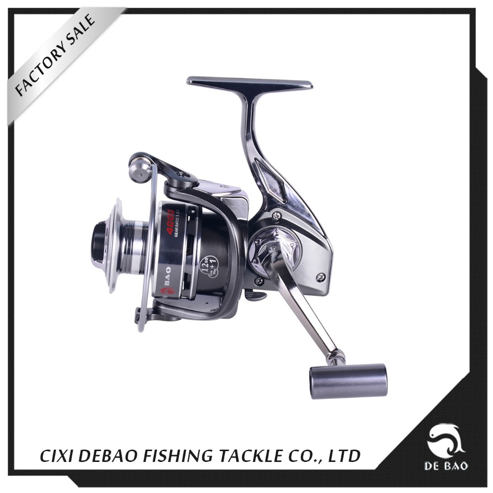 Heavy duty fishing reel korea buy fishing reel shot for Heavy duty fishing rods