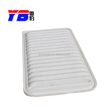 High Performance Non-woven Fabric Car Air Filter For Japanese Car Daihatsu 17801-B2010