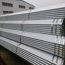 16 inch schedule 40 galvanized steel pipe for greenhouse frame