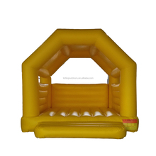 Good Elasticity Air Bouncer Inflatable Trampoline Inflatable Body Bouncers