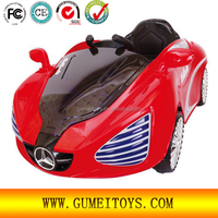 NB-1292 High Quality Children Toys Electric Car Battery Operated Kids Ride On Car