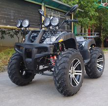 Factory Cheap Off Road ATV with zongshen 250cc engine