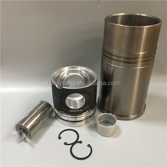 China Good Quality 20450773 20405577 Deutz EC240B EC290B D7D Engine Piston